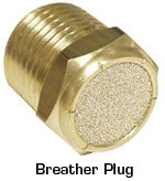 BreatherPlug
