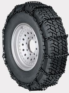 highway service light truck snow mud tire chains ebay. Black Bedroom Furniture Sets. Home Design Ideas