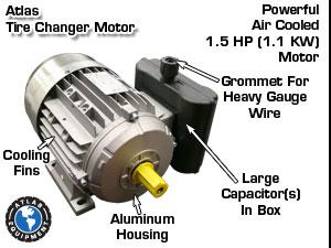 atlasmotor