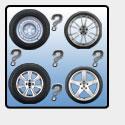 Hub Centric vs. Lug Centric wheels?