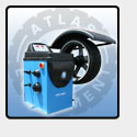 What Makes Atlas® Wheel Balancers Superior To Other Wheel Balancers Made in China?