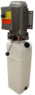 Shop Above Ground Lift Electric Power Units from Greg Smith Equipment Sales and Save.