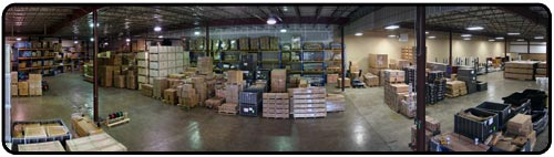 WR Warehouse
