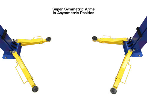 supersymasymmetric