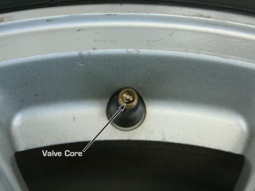 valvecore